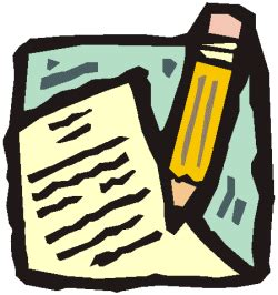 Learning To Write An Outline For An Article, Essay Or Novel